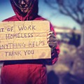 Panhandling Proposal Lacks Supporters, and Logic