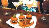 Happy Hour Hound: Tost Bistro & Lounge