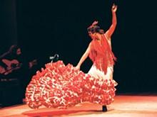 COURTESY PHOTO: PATRICIA GUERRERO - PATRICIA GUERRERO
