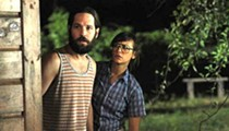 Paul Rudd indie comedy won't leave well enough alone