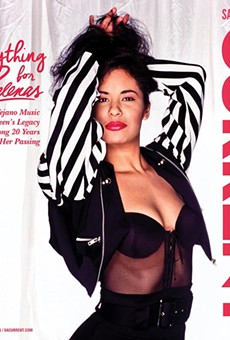 Judging by the reaction to this week's cover story, people really, really love Selena.