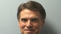 Perry Deletes 'Unauthorized' Tweet Mocking 'Drunk Democrat'