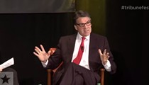 Perry: Restrictive Abortion Regulations Could Have Saved Joan Rivers