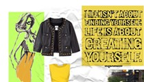 Personal Stylist Secrets: Staples, color blocking, and street style, oh my!