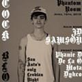 Phantom Room To Open Next Weekend