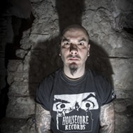Phil Anselmo (Pantera, Down, The Illegals) On His Passion for Horror Films