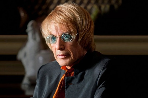 'Phil Spector' - COURTESY PHOTO
