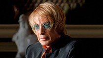 'Phil Spector' tries to humanize the notorious music producer