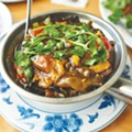 Two surefire Chinese bets, and the secret menus that make them great