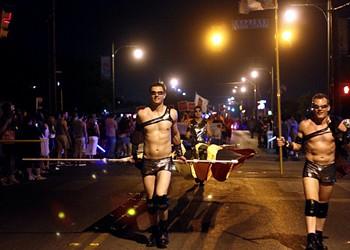 Photos: SA Pride Parade