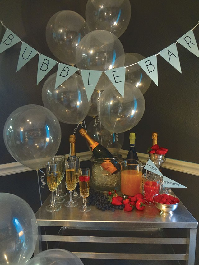 Classy Cocktail Party Ideas For Any Budget Food Drink