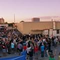 Pinche Flood Watch: Changes To San Antonio Beer Week Opening Ceremonies