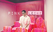 COURTESY PHOTOS - Pink Leche
