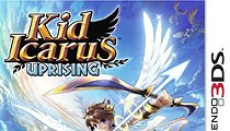 Pit soars in 'Kid Icarus: Uprising'... if you're right-handed
