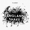 PJ Harvey: <em>Let England Shake</em>