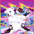 Prepare for another wave of Lisa Frank nostalgia