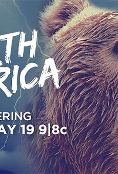 Primal Screen: 'North America'
