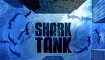 Primal Screen: 'Shark Tank'