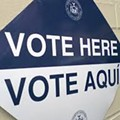 Primary Runoff Election Today