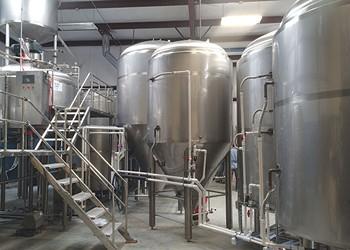 Boerne Brewing Has Hometown Love