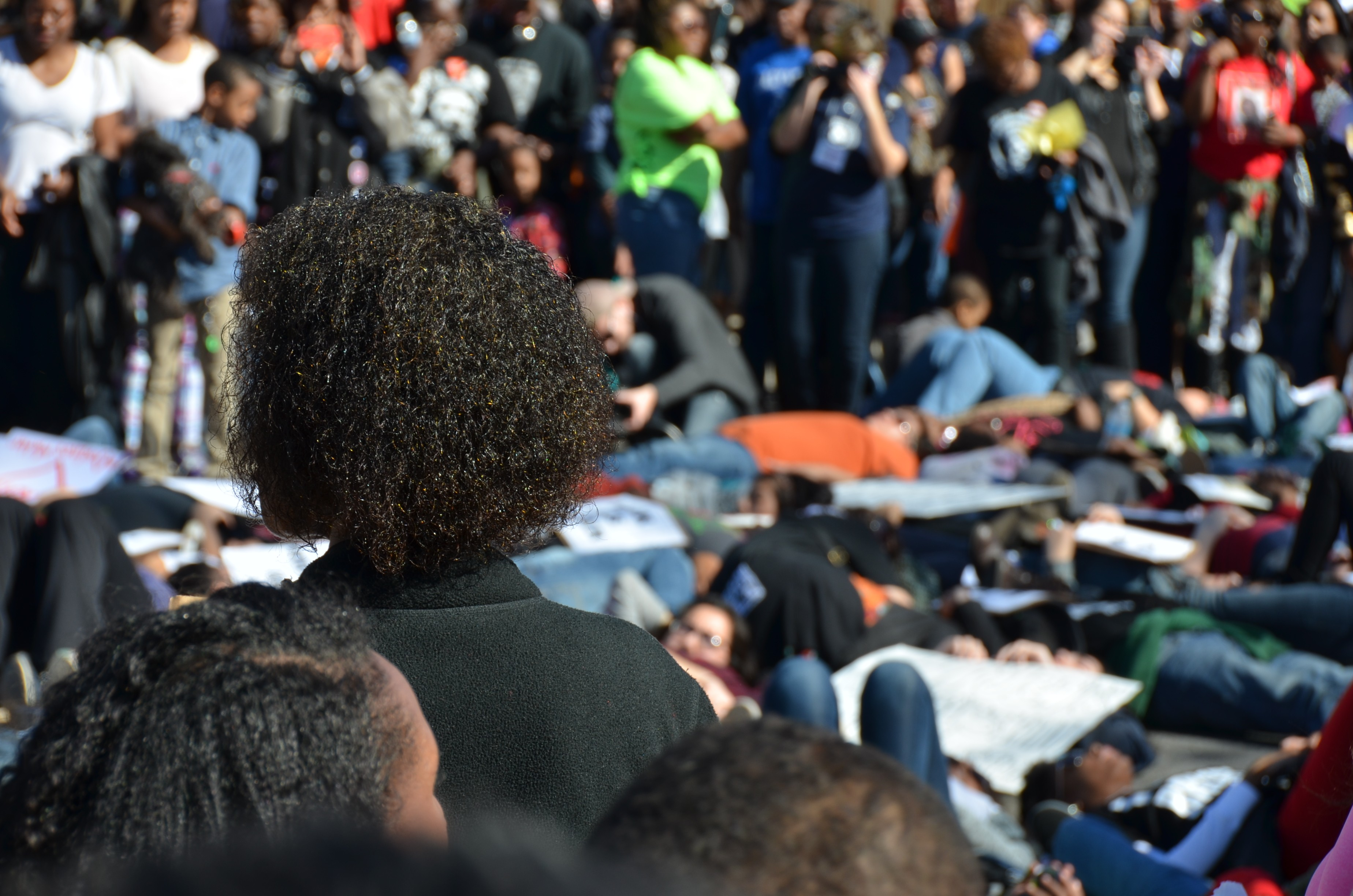 an analysis of the protests by martin luther king junior Martin luther king jr led protests that were generally peaceful and not destructive his protests often had concrete goals, and their tactics were defined well many of his protests were part of.