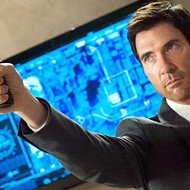 Q&A: Actor Dylan McDermott likes throwback feel of 'Olympus Has Fallen'