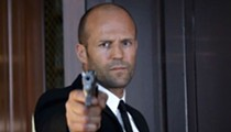 Q&A: Jason Statham executes efficiently in 'Parker'