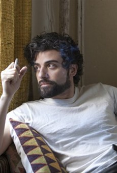 "Q&A: Oscar Isaac Molds an Isle-of-Man for the Coens' ""Inside Llewyn Davis"""