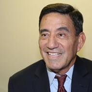 Q&A Texas House District 123: Walter Martinez