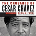 Q&A with Cesar Chavez Biographer Miriam Pawel