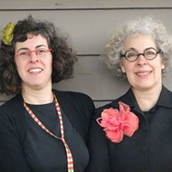 Q&A With Joann And Arielle Eckstut, Authors Of The Secret Language Of Color