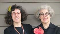 Q&A With Joann And Arielle Eckstut, Authors OfThe Secret Language Of Color