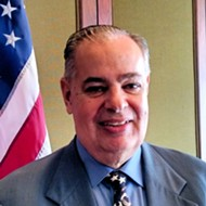Q&A with Texas House District 123 Candidates: Nunzio Previtera