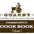Quarry Farmers and Ranchers Market Releases Community Cookbook