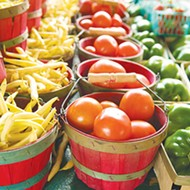 Quarry Farmers Market Celebrates Anniversary with Cookbook