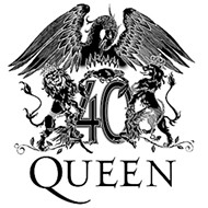 Queen: <em>40 (Vol. 2)</em>