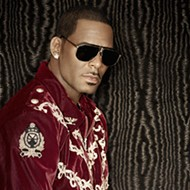 The Trials And Titillations Of R. Kelly, The R&B Lothario