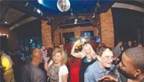 Raffles Restaurant & Bar
