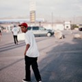 Rapper Earl Sweatshirt Turns Apathy Into Gold