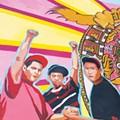 Rededication of San Anto Cultural Arts' mural, <em>End Barrio Warfare</em> (video)