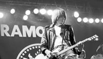 Remembering Johnny Ramone (1948-2004)