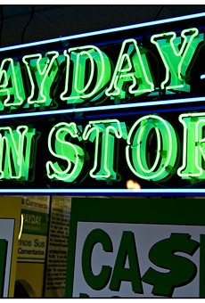 Report Finds Payday Lenders Illegally Criminalizing Borrowers