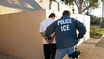 Report shows deportations hinge largely on immigration - not criminal - violations, despite White House claims