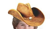 Return of cowboy hats for Bexar deputies
