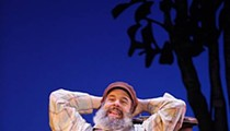 Review: Fiddler on the Roof