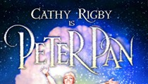Review: Peter Pan at the Majestic