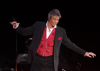 Review: Tommy Tune's Steps in Time
