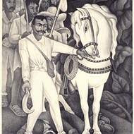 McNay Exhibit Highlights Controversial Revolutionary Emiliano Zapata