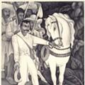 McNay Exhibit Highlights Controversial Revolutionary Emiliano Zapata