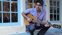 Rez Abassi and Vijay Iyer transform jazz